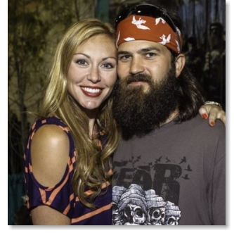 Jep Duck Dynasty